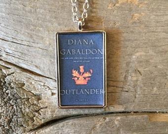 Outlander Pendant Necklace