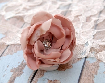 Easy Flower Tutorial, How to Make Fabric Flowers, PDF, DIY Flower instructions, Make Your Own Fabric Flowers, Bridal Hair Flowers, TAGT Team