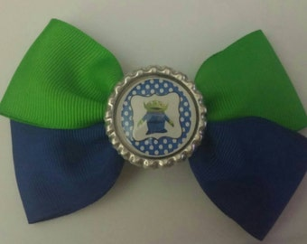 Toy story Hairbow.