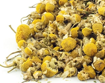 Chamomile (German) Herbal Tea