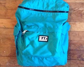 Rare Vintage BAC Backpack