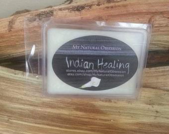 Indian Healing Wax Melts