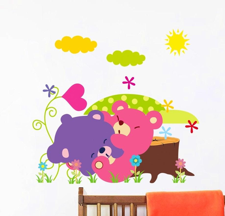 nursery wall decals nursery animal wall decals elephant