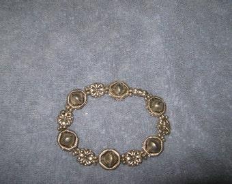 Very nice Ornate Bracelet     E