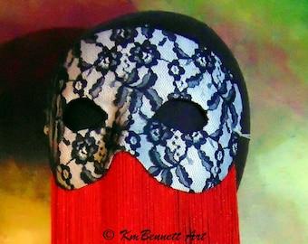 Mask - Persephone