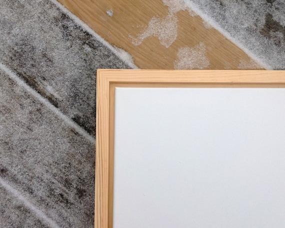 Custom Frames For Canvas Art   ISEFAC Alternance