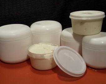 Pheromone Enhanced Triple Whipped Body Butter