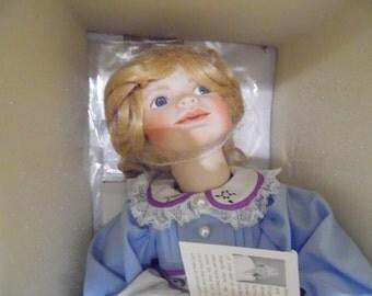 World Gallery Beth Doll