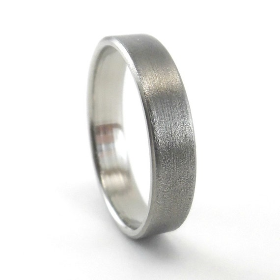 like this item - Stainless Steel Wedding Ring