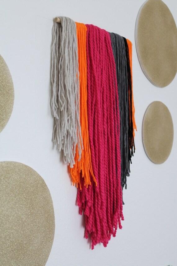 Bright Tapestry Bright Yarn Tapestry 12