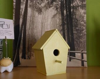 Small decorative Bird House
