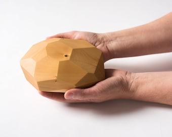 Australian Huon Pine 'Secret Sharer' - Wood Jewellery Box, Jewelry Box, Necklace / Bangle / Watch / Cuff Case or Box