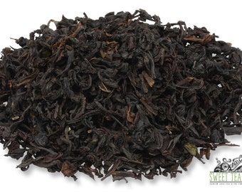 Fresh Crafted Black Tea artisan blended for Southern Style Sweet Tea