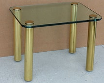 Mid-century Modern Side Table From Pace Collection