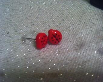Mini lady bugs