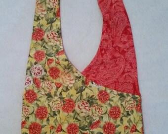 Handmade Large Shoulder Bag