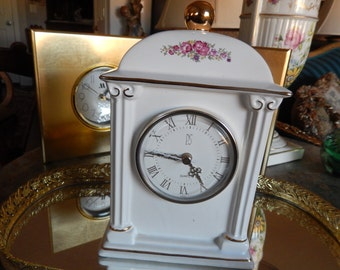 CHINA PS LIMITED Edition Clock