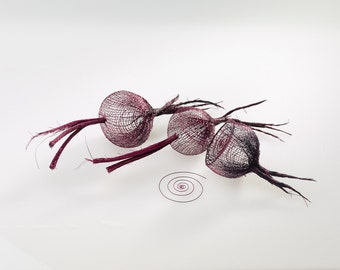 X-Ray Beetroots