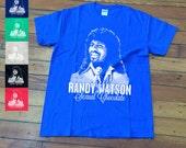 Randy Watson Shirt - Coming To America Sexual Chocolate World tour tee-6