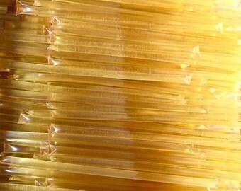 50 Orange Blossom Honey Sticks