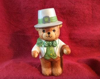 St. Patricks Day Bear