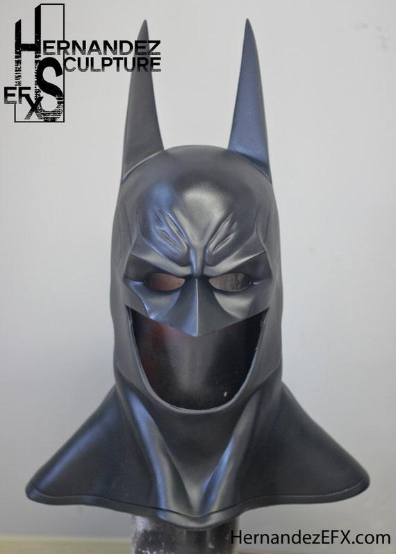 Arkham Asylum City Batman Cowl Mask