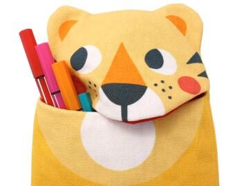 zookids pen pencil-case