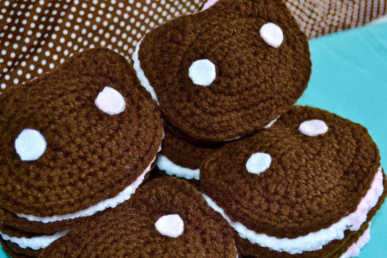 Steven Universe Amigurumi Pattern : Steven Universe Crochet Cookie Cat Amigurumi Plushie