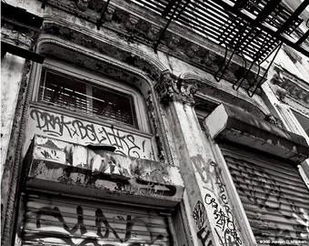Rusty Streets