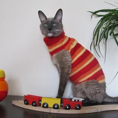 Catsfashionart