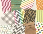 Full Box Planner Stickers for Erin Condren Life Planner Super Cute! Filofax Plum Paper & More Journaling Scrapbooking