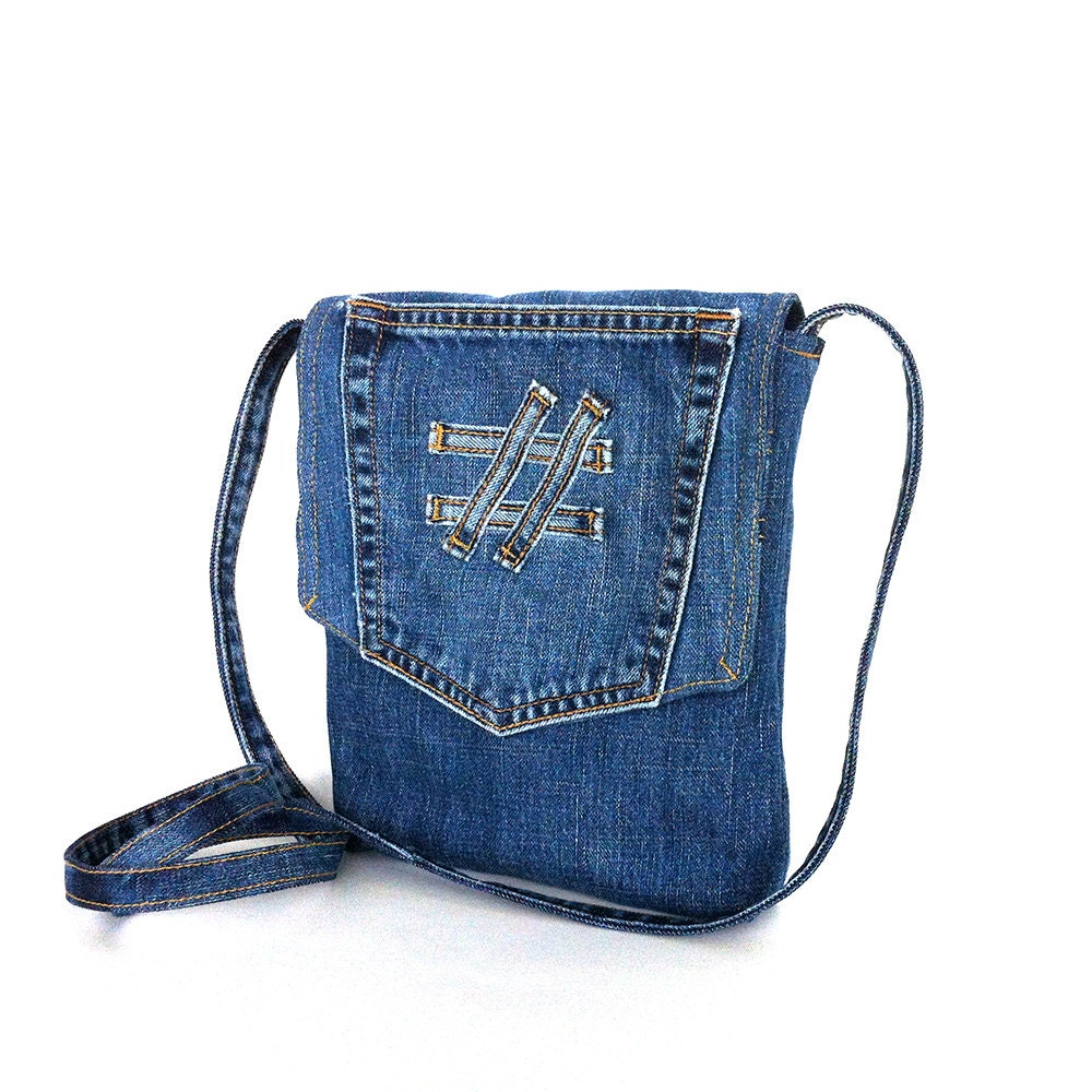 You searched for: denim purse! Etsy is the home to thousands of handmade, vintage, and one-of-a-kind products and gifts related to your search. No matter what you're looking for or where you are in the world, our global marketplace of sellers can help you find unique and affordable options. Let's get started!