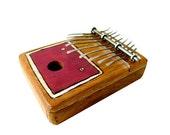 Pandora's Box - Mini Block - Thumb Piano - The Magical Kalimba