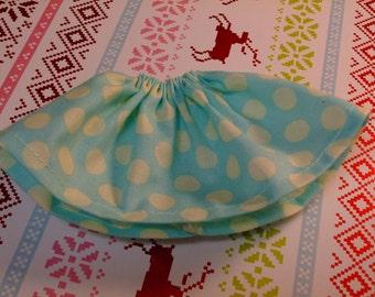 Blythe / DAL Skirt - Sunny Skies
