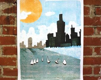Wilco - Winterlude 2014 - 6- Chicago, IL