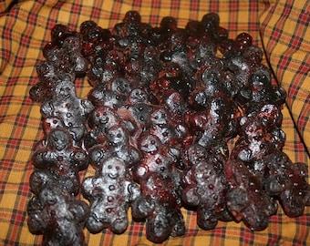 Prim Gingerbread Wax  Tarts Melts