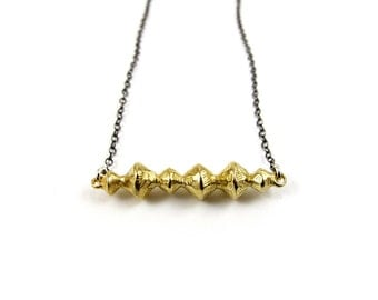 Axis Necklace