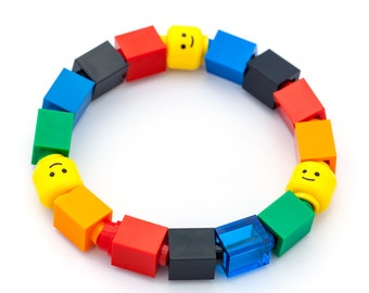 kids 1x1 builder bracelet