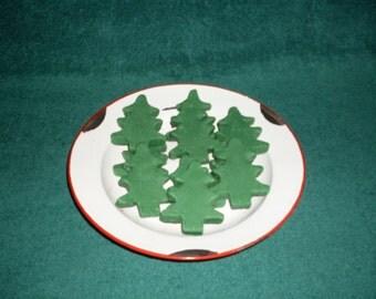 Tree Wax Tarts Christmas Splendor