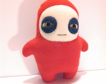 Kids Toys Plush Stuffed Ninja Doll ON SALE