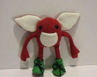 Kids Toys Plush Monster Goblin Troll Elf Custom Baby Weeglin