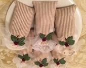 Cedar Lavender Sachet, Bowl Fillers, Scented Drawer Sachets, Aromatherapy, Fragrant Decor, Fragrant Gift, Shabby Chic