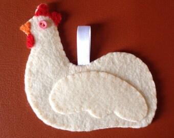 creamy chicken felty