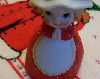 treasure masters little mrs santa figurine