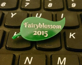 SALE Event PIN for FAIRYBLOSSOM Festival 2015