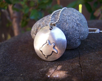 Sterling Silver Essential Oil Diffuser Necklaces Beach Themed