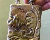 Miniature Reliquary ornaments