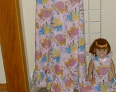 Disney Princess Nightgown Set for Child and American Girl 18 Doll