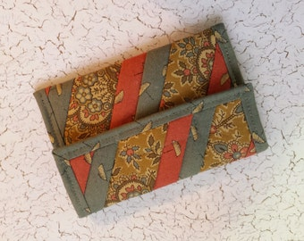 Quilted Coin Purse (CP130)