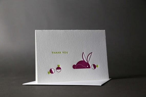 Rabbit Thank You
